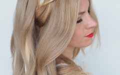 Headband Braided Hairstyles