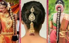 Indian Wedding Hairstyles