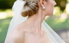 Classic Wedding Hairstyles