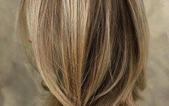 Cinnamon Balayage Bob Hairstyles