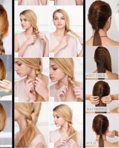 Long Hairstyles For Jeans