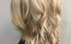 Medium Hairstyles with Lots of Layers