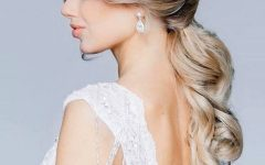 Grecian Wedding Hairstyles for Long Hair