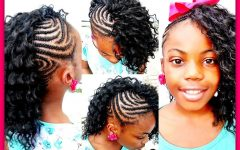 Side Mohawk Hairstyles