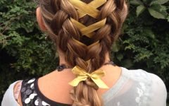 Corset Braided Hairstyles