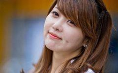 Cute Korean Hairstyles for Medium Hair