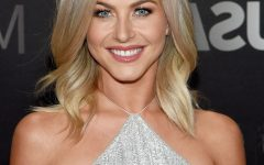 Julianne Hough Medium Hairstyles