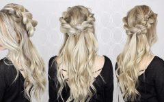 Braids and Waves for Any Occasion
