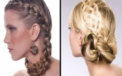 Updos for Medium Thin Hair