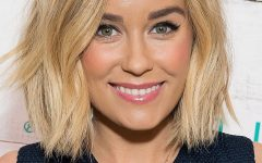 Lauren Conrad Medium Hairstyles