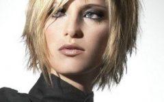 Face Framing Short Hairstyles
