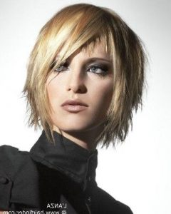 Related About Face Framing Hairstyles For Short Hair