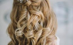 Summer Wedding Hairstyles For Bridesmaids