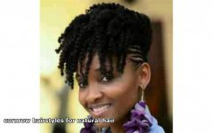Cornrows Hairstyles for Adults