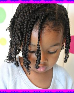Cornrows Hairstyles For Small Heads
