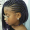 Braided Bob Hairstyles