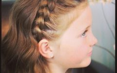 Childrens Wedding Hairstyles For Short Hair