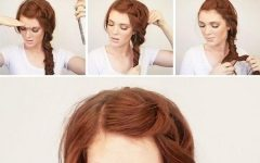 Long Hairstyles Diy