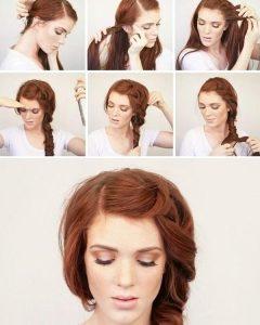 Long Hairstyles Diy