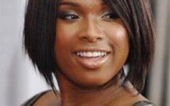 Jennifer Hudson Bob Hairstyles