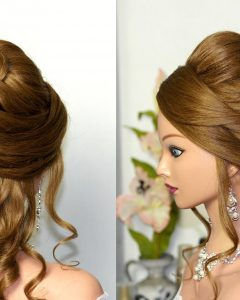 Wedding Evening Hairstyles