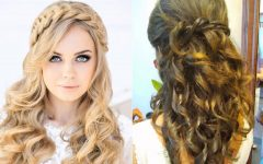 Wedding Hairstyles For Guests