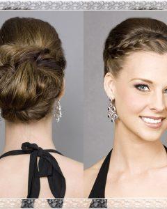 Wedding Hairstyles For Fine Hair Long Length