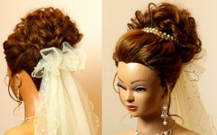 Wedding Hair Updo Hairstyles