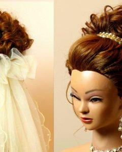 Wedding Hair Updo Hairstyles