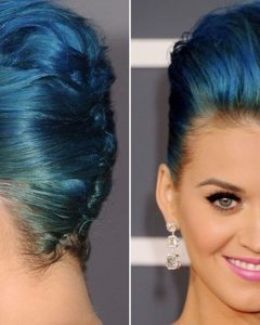 Funky Updo Hairstyles For Long Hair