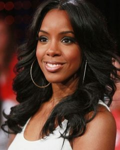 Long Layered Hairstyles For Black Women