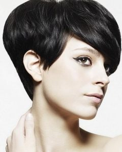 Graduation Short Hairstyles