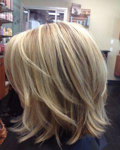 Medium Medium Hairstyles with Layers