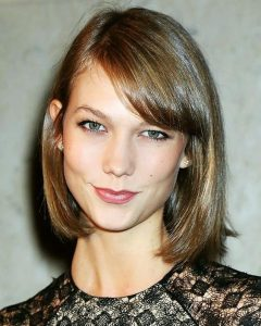 Sleek and Simple Bob Hairstyles
