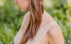 Wedding Hairstyles for Thin Straight Hair