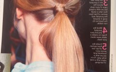 Elegant Ponytail Hairstyles for Events