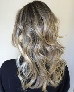 Short Obvious Layers Hairstyles For Long Hair
