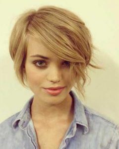 Long To Short Pixie Haircuts