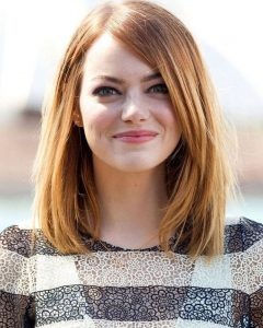 Best Long Haircuts for Long Face