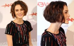 Short Hairstyles for High Cheekbones