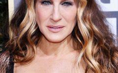 Carrie Bradshaw Medium Haircuts