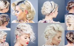Elegant Short Bob Haircuts