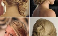 Easy Wedding Guest Hairstyles for Medium Length Hair