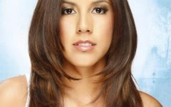 Long Hairstyles Rectangular Face Shape