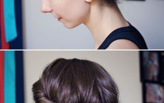 Cute Medium Hairstyles with Headbands