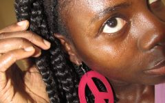 Cornrows Hairstyles for Weak Edges