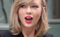 Taylor Swift Medium Hairstyles