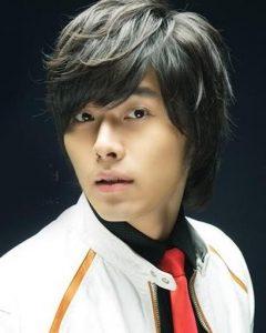 South Korean Hairstyles