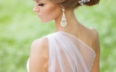 Wedding Hairstyles That Last All Day