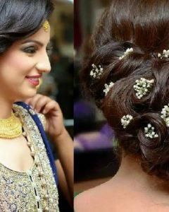 Wedding Reception Hairstyles
